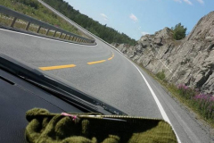På vei til Kvæfjord