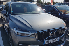 Ikke BMW :-(