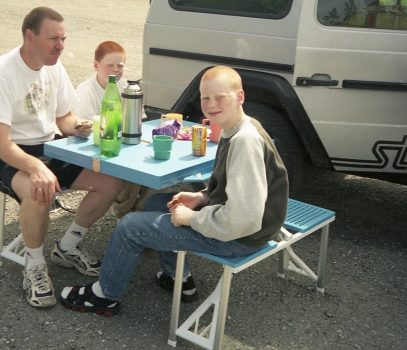 Landstreffet 2002 i Bergen