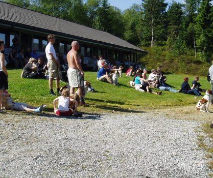 Landstreffet 2004 i Jølster