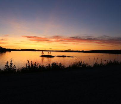 Nord Norge sommeren 2019