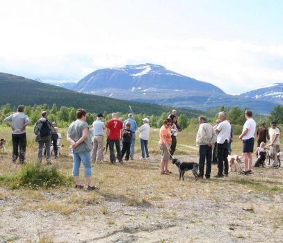 Landstreffet 2009 i Målselv